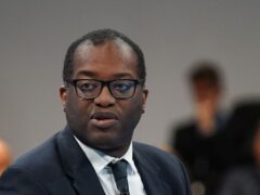 Business Secretary Kwasi Kwarteng will meet industry chiefs (Stefan Rousseau/PA)