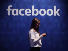 Facebook is hiring workers in the EU to build 'the metaverse' (Niall Carson/PA)