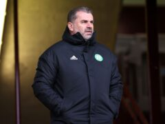 Ange Postecoglou was heavily influenced by Ferenc Puskas (Steve Welsh/PA)