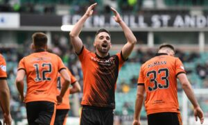 3 things we learned as 'Beautiful Saturday' win at Hibernian puts Dundee United third
