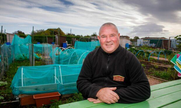 Community Champion: Football coach Bob McPhail unites Levenmouth community through kindness