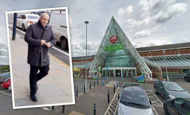 'You better run' – Drunken passenger chased Perth taxi driver around supermarket car park