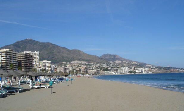 Perthshire man sexually assaulted teenage boys at Spanish resort