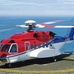 North Sea chopper firm says its finances are in better shape