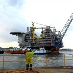 Statoil's Aasta Hansteen topside leaves for Norway