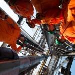 Cairn Energy's Senegal well strikes oil pay