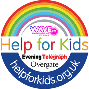 Help For Kids