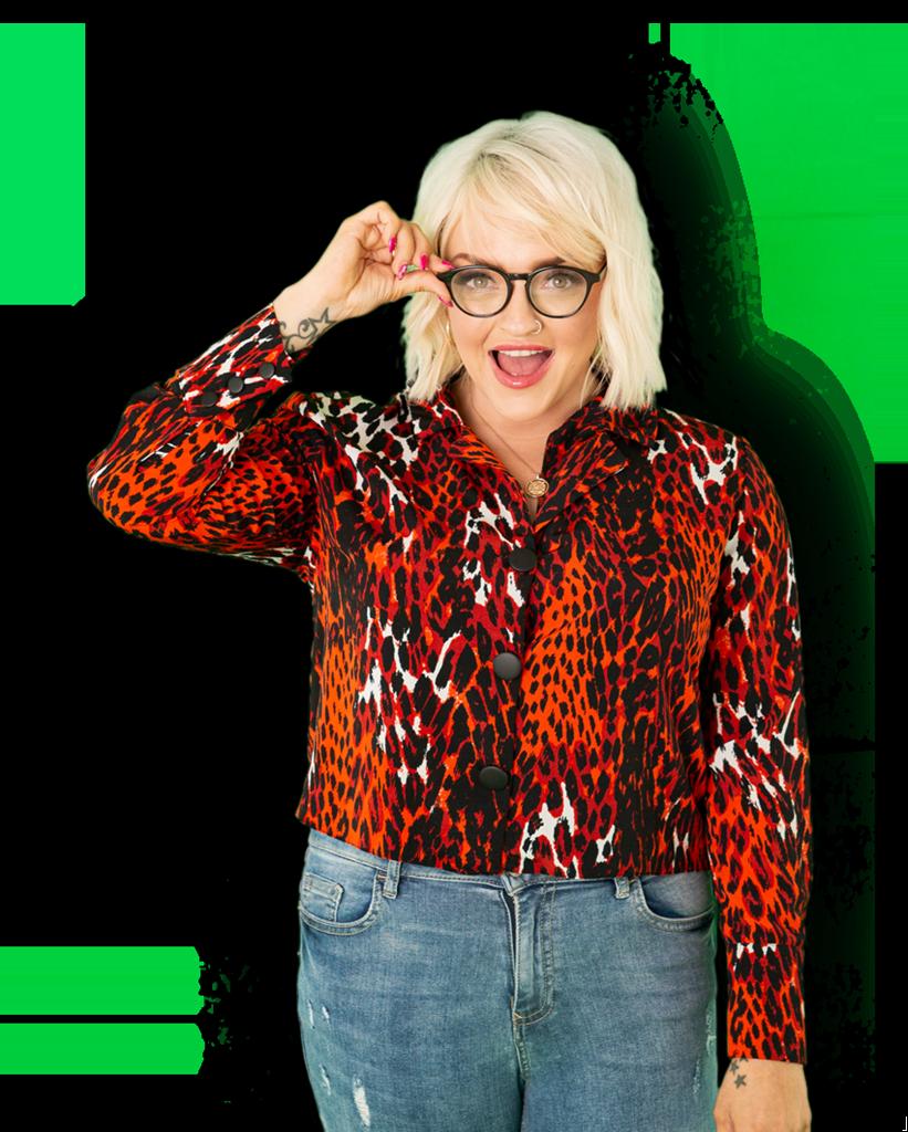 Lynne Hoggan