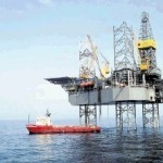 Rowan bags work for jack-up rigs