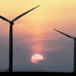 Windfarms in Scotland could powered 93% of homes in August, new figures show