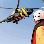 Cargo ship capsizes in Black Sea, 11 crew missing