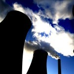 UK greenhouse gas emissions fall 6% in 2016, figures show