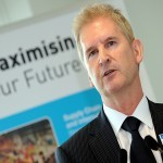 Hydrasun's CEO cautiously optimistic about industry's prospects