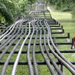 Nigeria seeks to diversify from oil with $41billion of rail
