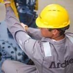 Archer boss says oilfield services 'still uncertain',  benefits from Chevron UK deal