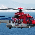 Airbus pledges to rebuild North Sea confidence in Super Puma