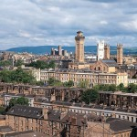 Irish firm ESB launches 11 Scottish wind farms and Glasgow office