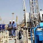 Iraq braves break with tradition in search of oil's true worth