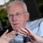 Sir Ian Wood calls for 'meaningful' economic development