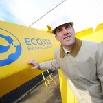 ESS ties up new funding package to support growth plans