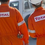 Total insists it operates a 'responsible' tax policy