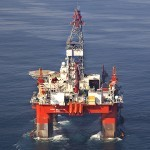 Siccar Point books rig for west Shetland well
