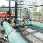 Eland Oil & Gas signs rig deal