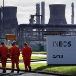 National Trust appeals to Ineos to spare climber park from fracking survey