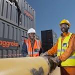 Heath Drewett appointed chief financial officer at Aggreko