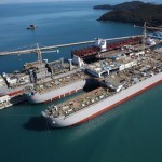 Energy Voice gets up close and personal to world's biggest ship ahead Shell's record lift