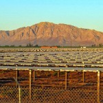 Solar energy and oil find a way to work together