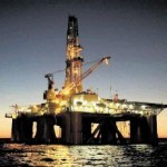 Drilling giants get green light for combination