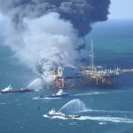Black Elk fined $4.2million over fatal offshore explosion that killed three