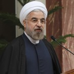 Iran issues threat over nuclear programme