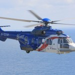 North Sea  goodbye for Super Pumas as Bristow returns two to leasing group