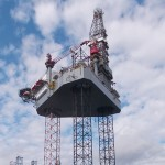 Ensco leads way as offshore drilling bottoms out