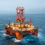 West Phoenix rig continues West of Shetland work for Total