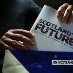 Scottish Independence case in 'tatters' after downgraded oil forecasts, opposition claim