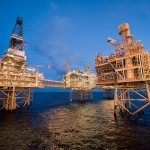 Shell completes North Sea sale, creates new basin heavyweight