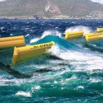 Wave energy strategy needed to secure commercial future, researches say