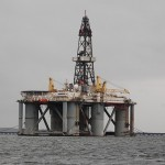 Transocean posts $1.4billion loss