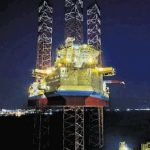 Total extends Maersk Drilling contract on Martin Linge field