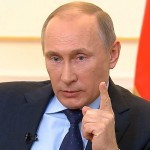 Putin blesses multi-billion dollar bet on Russia competing in LNG