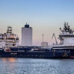 Danish government deny deal with Maersk over Tyra 'pact'