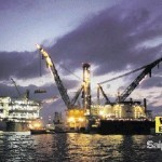 Saipem nets contracts worth combined £285m