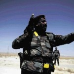 Ceasefire reached between Iraqi and Kurdish forces