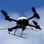 Researchers find drones could be used for pipeline monitoring