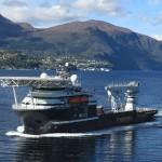 Bibby Offshore Holding's announce recapitalisation