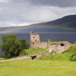 Loch Ness windfarm nets Scottish Government approval