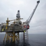 Statoil given consent for Valemon drilling